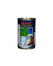 Krem kokosowy savoy 165ml
