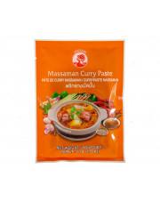 Pasta curry MASMAN 50g – Tajlandia