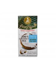 Mleko kokosowe - 1l (ekstrakt z kokosa 82%)