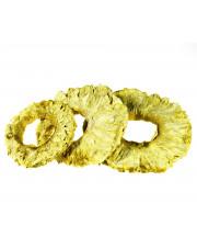 Ananas suszony bez cukru plastry