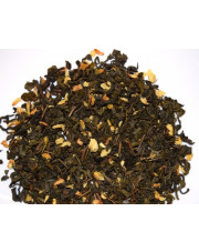 Herbata CHINA JASMIN GREEN TEA