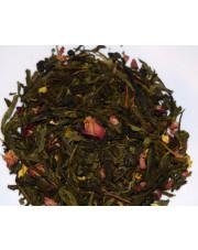 Herbata GREY RASPBERRY