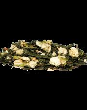 Herbata Zielona Sencha Jaśminowa