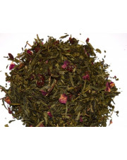 Herbata SENCHA SAKURA