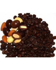 Kawa MIGDAŁ W CZEKOLADZIE
