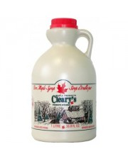Syrop Klonowy 1 litr